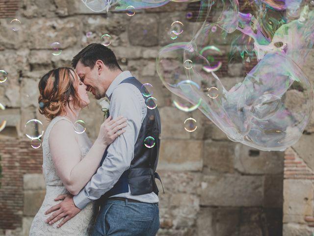 La boda de Kyle y Josie en Barcelona, Barcelona 29