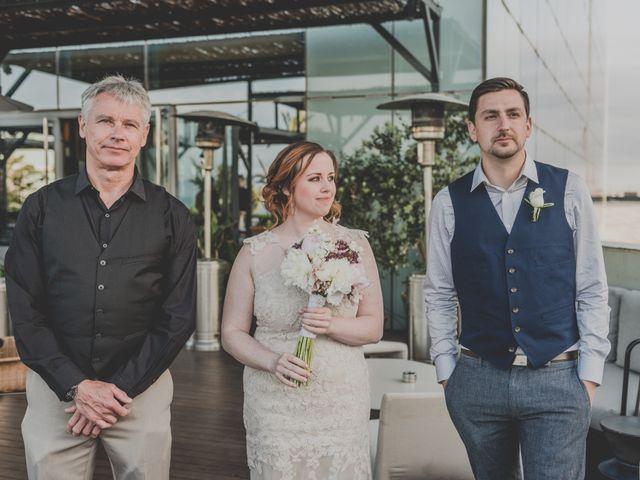 La boda de Kyle y Josie en Barcelona, Barcelona 33