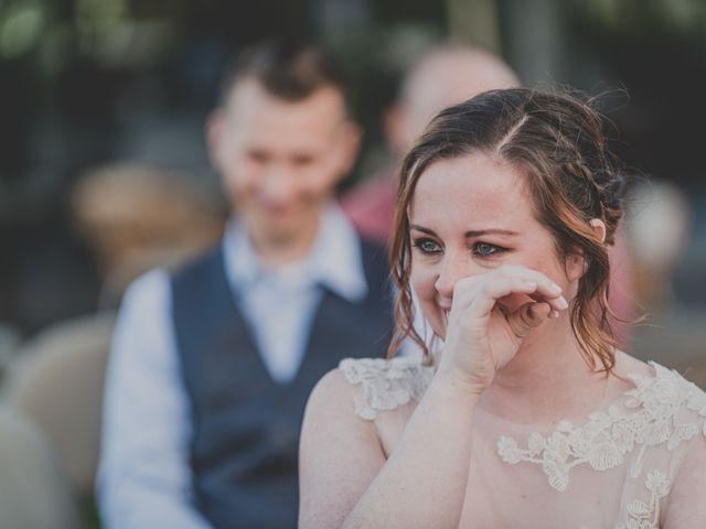 La boda de Kyle y Josie en Barcelona, Barcelona 36