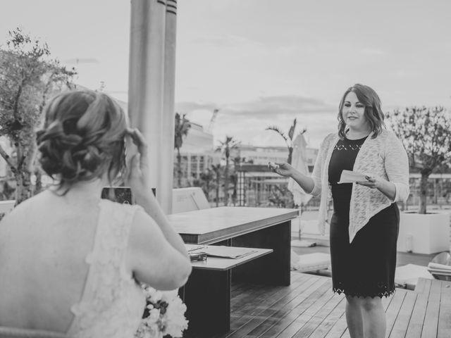 La boda de Kyle y Josie en Barcelona, Barcelona 37