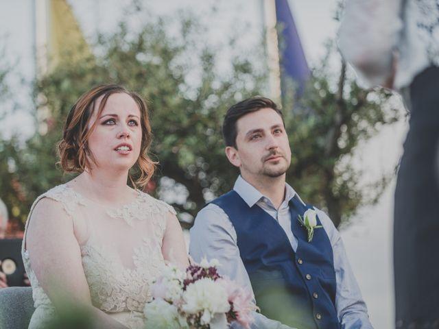La boda de Kyle y Josie en Barcelona, Barcelona 39