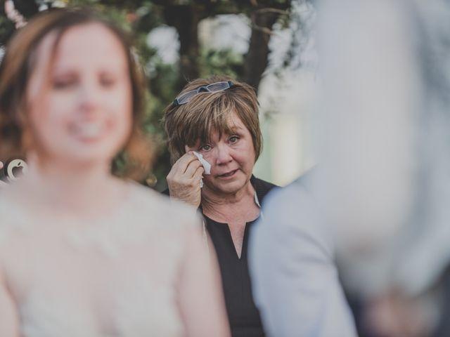 La boda de Kyle y Josie en Barcelona, Barcelona 40