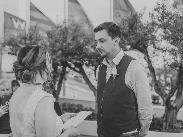 La boda de Kyle y Josie en Barcelona, Barcelona 46
