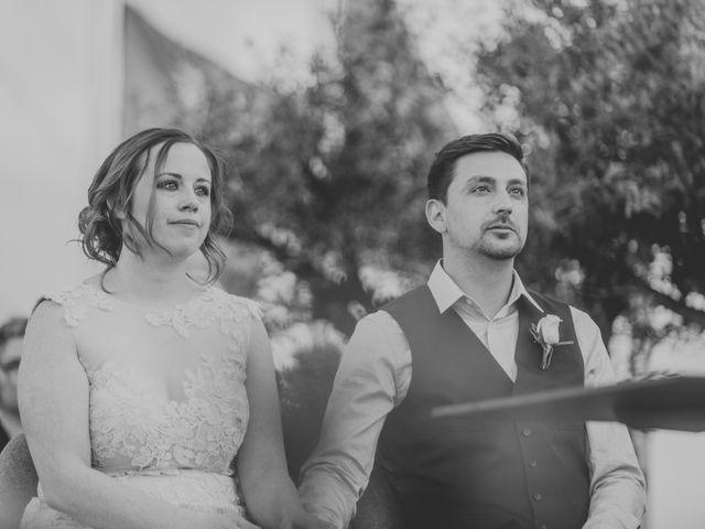 La boda de Kyle y Josie en Barcelona, Barcelona 48