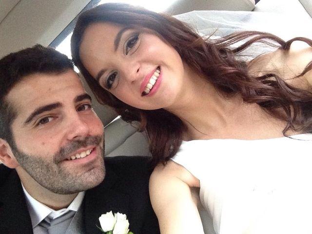 La boda de Néstor y Paloma en Murcia, Murcia 4