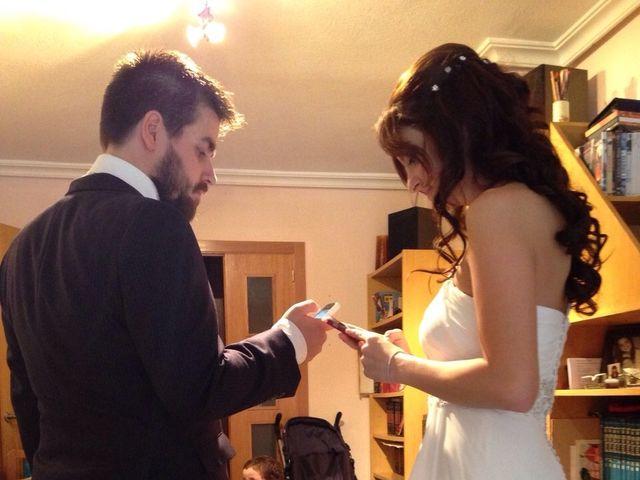 La boda de Néstor y Paloma en Murcia, Murcia 5