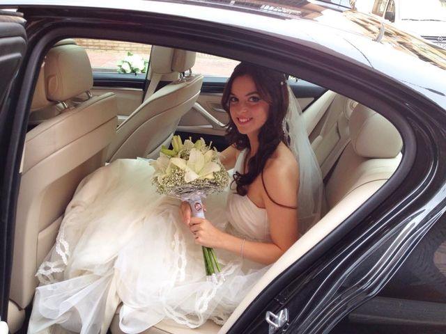La boda de Néstor y Paloma en Murcia, Murcia 6