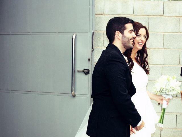 La boda de Néstor y Paloma en Murcia, Murcia 8