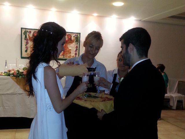 La boda de Néstor y Paloma en Murcia, Murcia 9