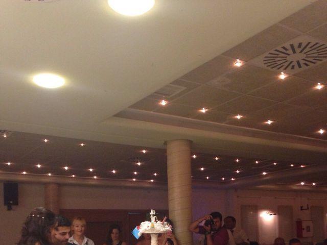 La boda de Néstor y Paloma en Murcia, Murcia 10