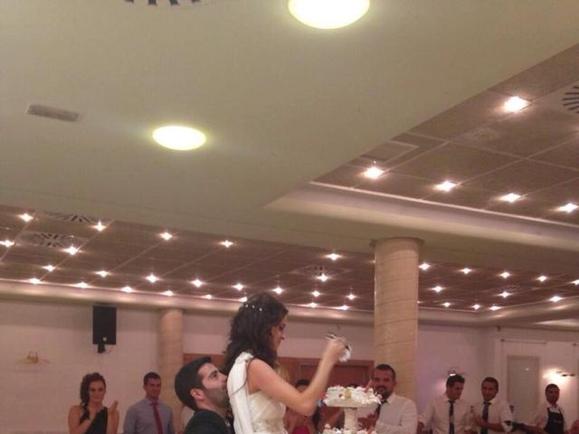 La boda de Néstor y Paloma en Murcia, Murcia 16