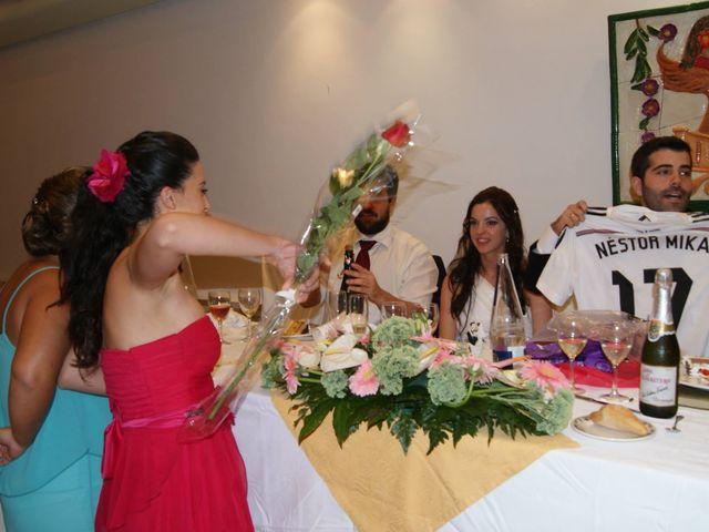 La boda de Néstor y Paloma en Murcia, Murcia 20