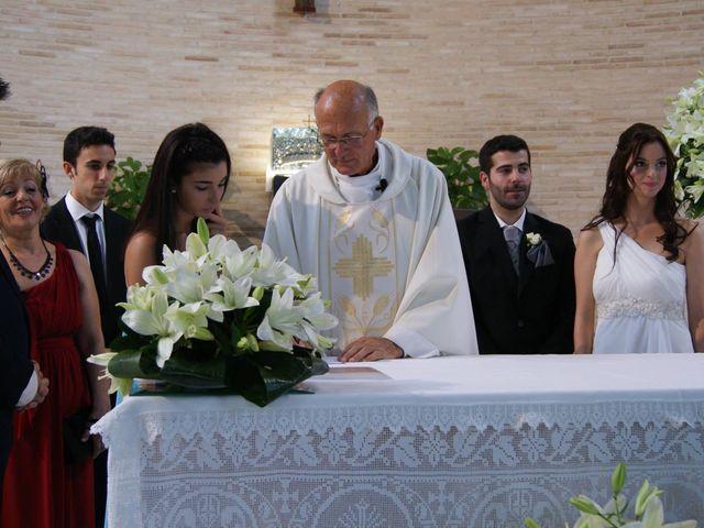 La boda de Néstor y Paloma en Murcia, Murcia 21