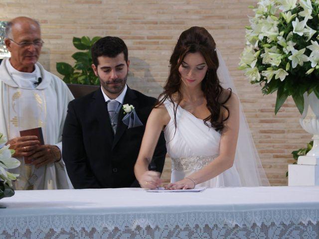 La boda de Néstor y Paloma en Murcia, Murcia 22