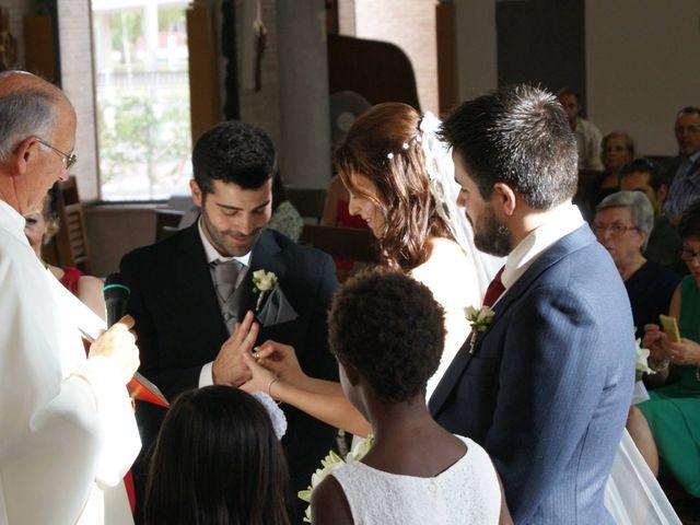 La boda de Néstor y Paloma en Murcia, Murcia 23