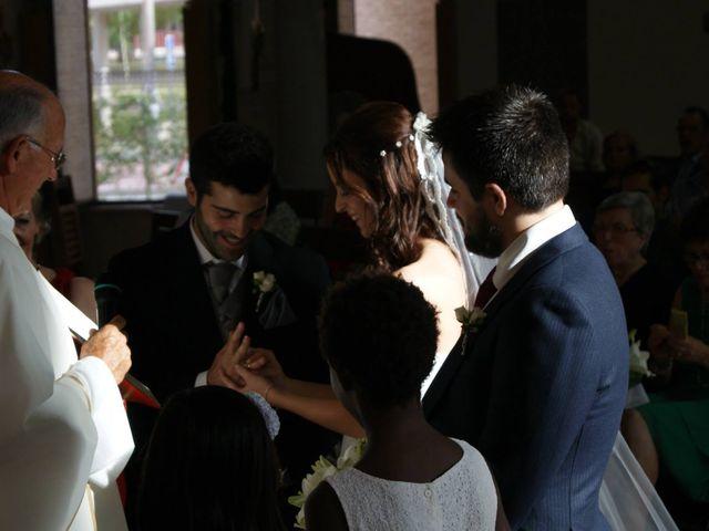 La boda de Néstor y Paloma en Murcia, Murcia 24