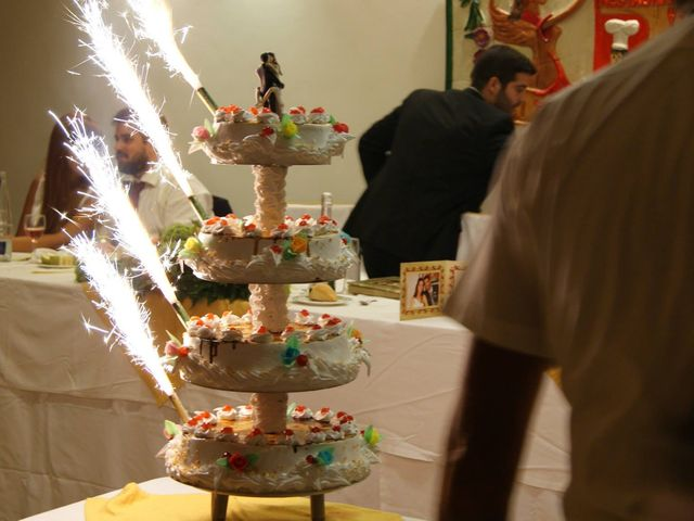 La boda de Néstor y Paloma en Murcia, Murcia 25