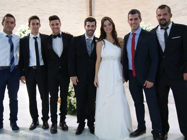 La boda de Néstor y Paloma en Murcia, Murcia 26