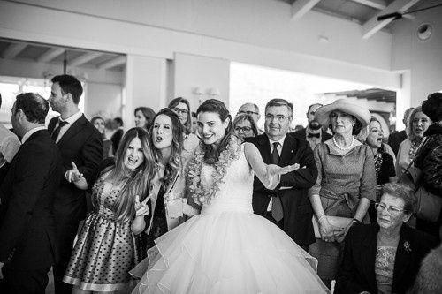 La boda de Tono y Andrea en El Puig, Valencia 1