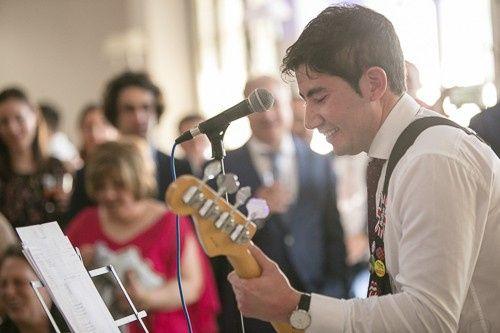 La boda de Tono y Andrea en El Puig, Valencia 7