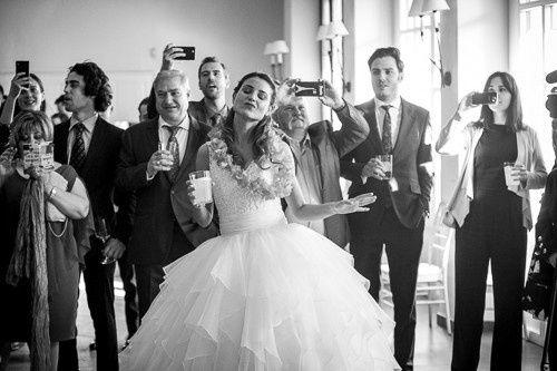 La boda de Tono y Andrea en El Puig, Valencia 8