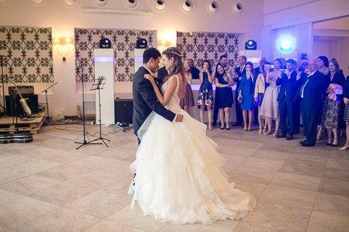 La boda de Tono y Andrea en El Puig, Valencia 9