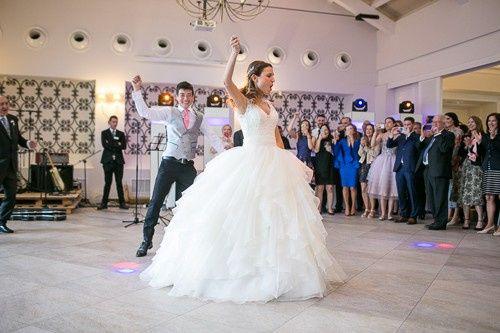 La boda de Tono y Andrea en El Puig, Valencia 10