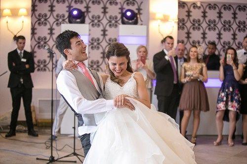La boda de Tono y Andrea en El Puig, Valencia 11