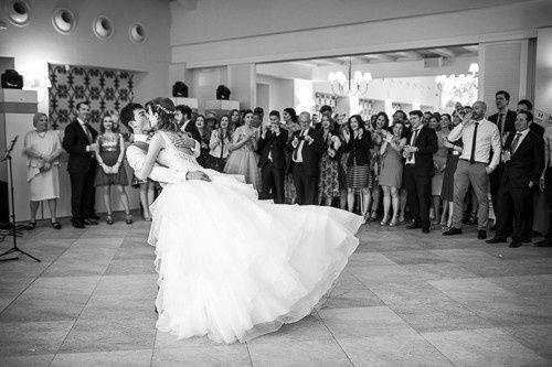 La boda de Tono y Andrea en El Puig, Valencia 12