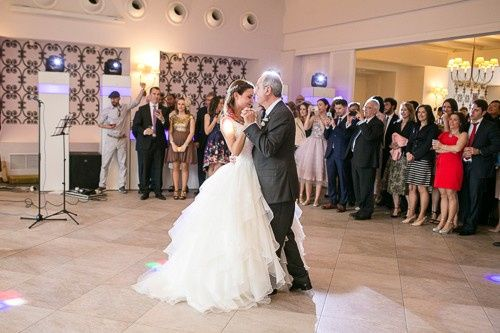 La boda de Tono y Andrea en El Puig, Valencia 13