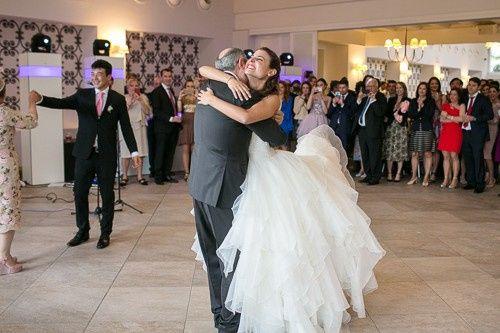 La boda de Tono y Andrea en El Puig, Valencia 14