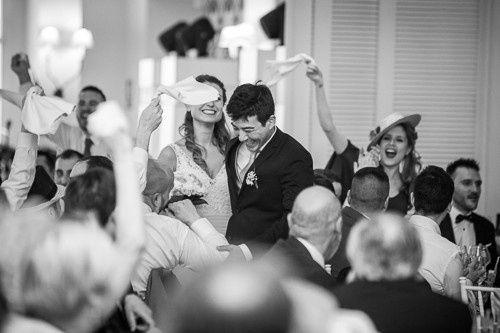 La boda de Tono y Andrea en El Puig, Valencia 15