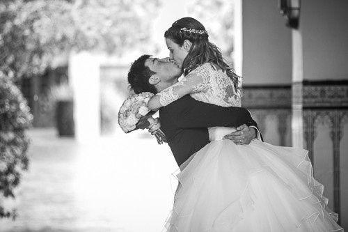 La boda de Tono y Andrea en El Puig, Valencia 20
