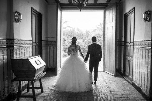 La boda de Tono y Andrea en El Puig, Valencia 24