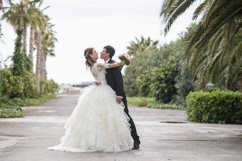 La boda de Tono y Andrea en El Puig, Valencia 25