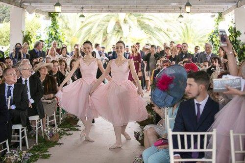 La boda de Tono y Andrea en El Puig, Valencia 28
