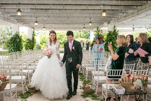 La boda de Tono y Andrea en El Puig, Valencia 30