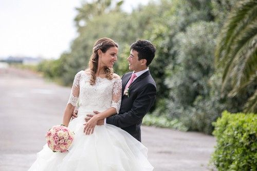 La boda de Tono y Andrea en El Puig, Valencia 31