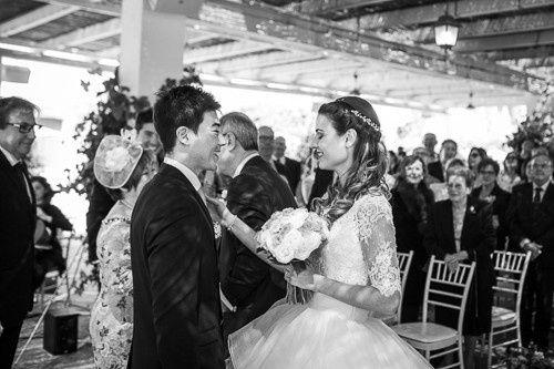 La boda de Tono y Andrea en El Puig, Valencia 34