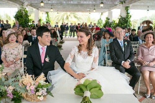 La boda de Tono y Andrea en El Puig, Valencia 36