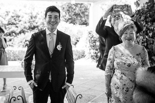 La boda de Tono y Andrea en El Puig, Valencia 41