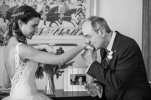 La boda de Tono y Andrea en El Puig, Valencia 42