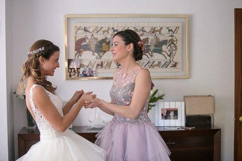 La boda de Tono y Andrea en El Puig, Valencia 47