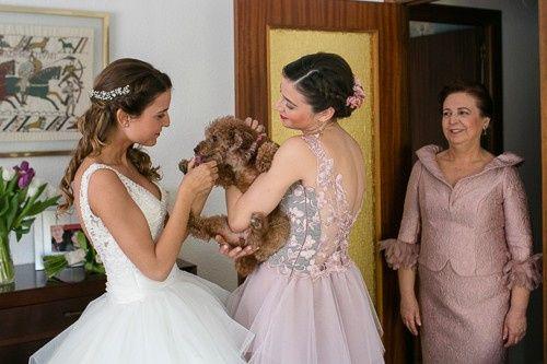 La boda de Tono y Andrea en El Puig, Valencia 53