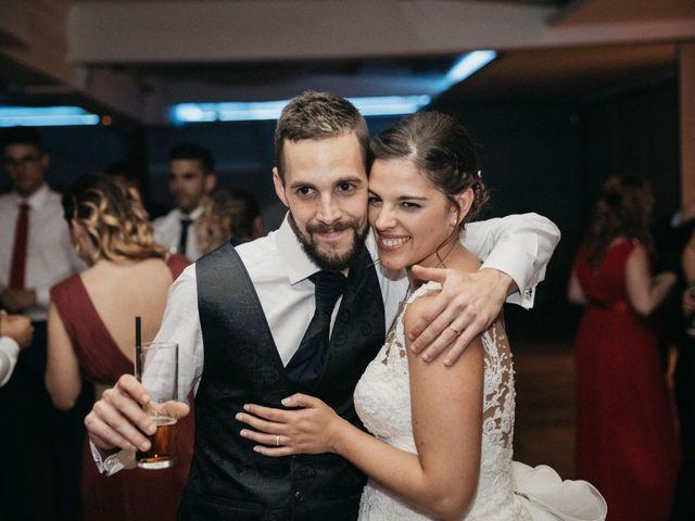 La boda de Xavi y Laura en Vilanova Del Valles, Barcelona 8