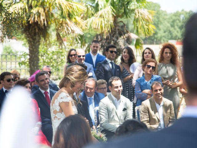 La boda de Gonzalo y Raquel en Salamanca, Salamanca 5
