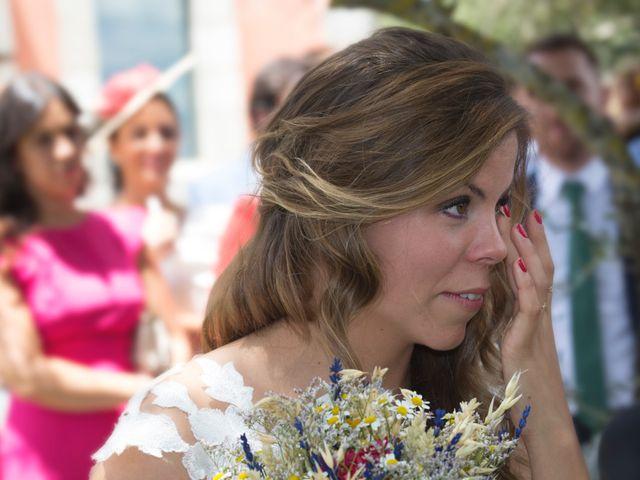 La boda de Gonzalo y Raquel en Salamanca, Salamanca 6