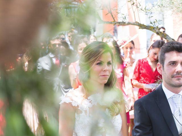 La boda de Gonzalo y Raquel en Salamanca, Salamanca 7
