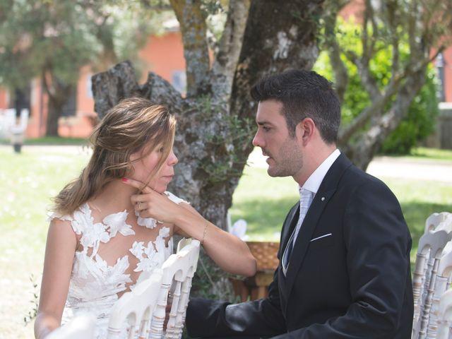 La boda de Gonzalo y Raquel en Salamanca, Salamanca 8