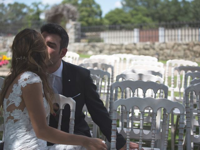 La boda de Gonzalo y Raquel en Salamanca, Salamanca 9